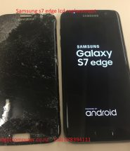 samsung s7 edge lcd replacement