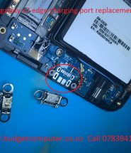 samsung galaxy s6 edge charging port replacement
