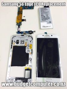 samsung galaxy s5 s6 s7 glass screen replacement