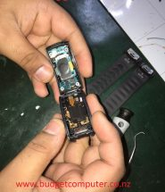 samsung gear watch lcd repair