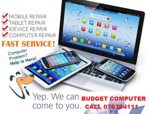 laptop repairs in hamilton