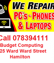 repair center for all kinds of phones and laptops